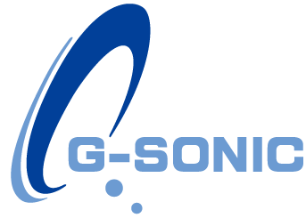 株式会社 G-SONIC